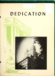 Page 7, 1954 Edition, Oxford High School - Oak Leaves Yearbook (Oxford, IN) online yearbook collection
