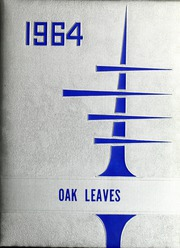 Page 1, 1964 Edition, Oxford High School - Oak Leaves Yearbook (Oxford, IN) online yearbook collection