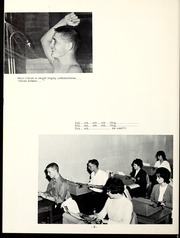Page 10, 1964 Edition, Oxford High School - Oak Leaves Yearbook (Oxford, IN) online yearbook collection