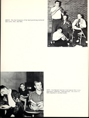 Page 11, 1964 Edition, Oxford High School - Oak Leaves Yearbook (Oxford, IN) online yearbook collection