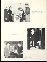 Page 12, 1964 Edition, Oxford High School - Oak Leaves Yearbook (Oxford, IN) online yearbook collection