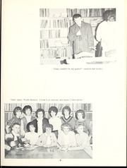 Page 13, 1964 Edition, Oxford High School - Oak Leaves Yearbook (Oxford, IN) online yearbook collection