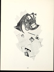 Page 14, 1964 Edition, Oxford High School - Oak Leaves Yearbook (Oxford, IN) online yearbook collection