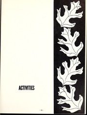 Page 15, 1964 Edition, Oxford High School - Oak Leaves Yearbook (Oxford, IN) online yearbook collection