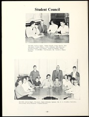 Page 16, 1964 Edition, Oxford High School - Oak Leaves Yearbook (Oxford, IN) online yearbook collection