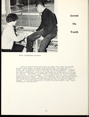 Page 8, 1964 Edition, Oxford High School - Oak Leaves Yearbook (Oxford, IN) online yearbook collection