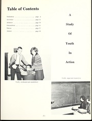Page 9, 1964 Edition, Oxford High School - Oak Leaves Yearbook (Oxford, IN) online yearbook collection