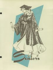 Page 15, 1949 Edition, Fillmore High School - Echoes Yearbook (Fillmore, IN) online yearbook collection