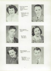 Page 11, 1950 Edition, Fillmore High School - Echoes Yearbook (Fillmore, IN) online yearbook collection