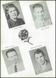 Page 16, 1953 Edition, Fillmore High School - Echoes Yearbook (Fillmore, IN) online yearbook collection