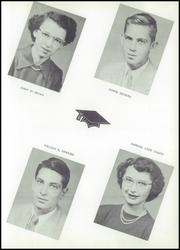 Page 17, 1953 Edition, Fillmore High School - Echoes Yearbook (Fillmore, IN) online yearbook collection
