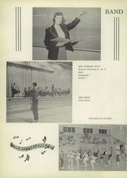 Page 10, 1956 Edition, Fillmore High School - Echoes Yearbook (Fillmore, IN) online yearbook collection