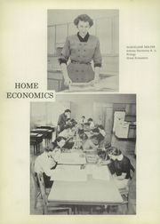 Page 12, 1956 Edition, Fillmore High School - Echoes Yearbook (Fillmore, IN) online yearbook collection