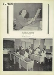 Page 14, 1956 Edition, Fillmore High School - Echoes Yearbook (Fillmore, IN) online yearbook collection