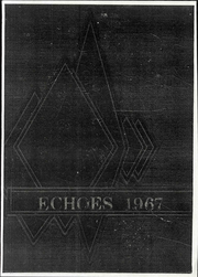 Page 1, 1967 Edition, Fillmore High School - Echoes Yearbook (Fillmore, IN) online yearbook collection
