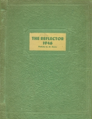 1946 Edition, Larwill High School - Reflector Yearbook (Larwill, IN)