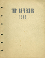 1948 Edition, Larwill High School - Reflector Yearbook (Larwill, IN)