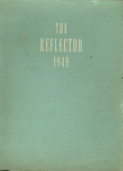 1949 Edition, Larwill High School - Reflector Yearbook (Larwill, IN)