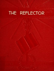 1950 Edition, Larwill High School - Reflector Yearbook (Larwill, IN)