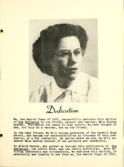 Page 9, 1951 Edition, Larwill High School - Reflector Yearbook (Larwill, IN) online yearbook collection