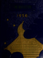 1956 Edition, Larwill High School - Reflector Yearbook (Larwill, IN)