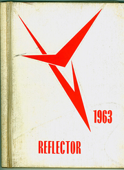 1963 Edition, Larwill High School - Reflector Yearbook (Larwill, IN)