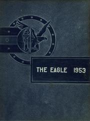 1953 Edition, Charlottesville High School - Eagle Yearbook (Charlottesville, IN)