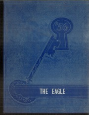 1956 Edition, Charlottesville High School - Eagle Yearbook (Charlottesville, IN)