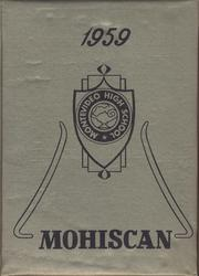 1959 Edition, Montevideo High School - Purple Gold Yearbook (Montevideo, MN)