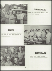 Page 12, 1959 Edition, Montevideo High School - Purple Gold Yearbook (Montevideo, MN) online yearbook collection