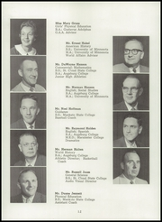 Page 16, 1959 Edition, Montevideo High School - Purple Gold Yearbook (Montevideo, MN) online yearbook collection