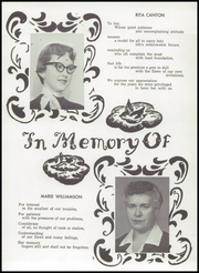 Page 9, 1959 Edition, Montevideo High School - Purple Gold Yearbook (Montevideo, MN) online yearbook collection
