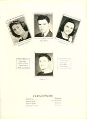 Page 17, 1940 Edition, Milford High School - Trojanette Yearbook (Milford, IN) online yearbook collection