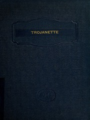 Page 1, 1942 Edition, Milford High School - Trojanette Yearbook (Milford, IN) online yearbook collection