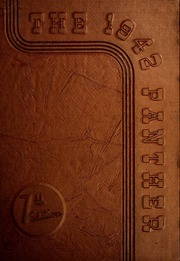 1942 Edition, Avilla High School - Panther Yearbook (Avilla, IN)