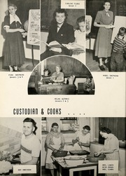 Page 14, 1950 Edition, Avilla High School - Panther Yearbook (Avilla, IN) online yearbook collection