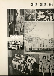 Page 8, 1950 Edition, Avilla High School - Panther Yearbook (Avilla, IN) online yearbook collection