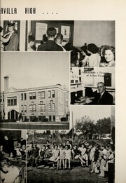 Page 9, 1950 Edition, Avilla High School - Panther Yearbook (Avilla, IN) online yearbook collection