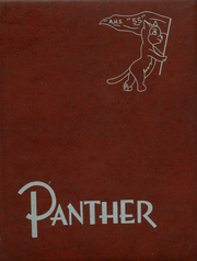 Page 1, 1955 Edition, Avilla High School - Panther Yearbook (Avilla, IN) online yearbook collection