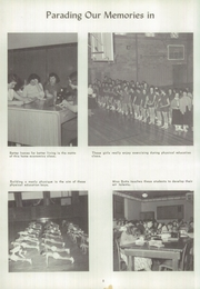 Page 12, 1958 Edition, Avilla High School - Panther Yearbook (Avilla, IN) online yearbook collection