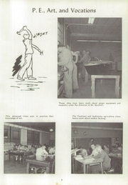 Page 13, 1958 Edition, Avilla High School - Panther Yearbook (Avilla, IN) online yearbook collection