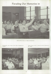 Page 14, 1958 Edition, Avilla High School - Panther Yearbook (Avilla, IN) online yearbook collection