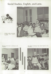 Page 15, 1958 Edition, Avilla High School - Panther Yearbook (Avilla, IN) online yearbook collection