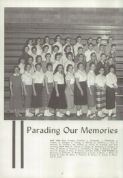 Page 16, 1958 Edition, Avilla High School - Panther Yearbook (Avilla, IN) online yearbook collection