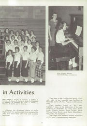 Page 17, 1958 Edition, Avilla High School - Panther Yearbook (Avilla, IN) online yearbook collection
