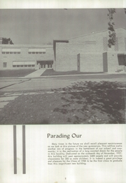 Page 6, 1958 Edition, Avilla High School - Panther Yearbook (Avilla, IN) online yearbook collection