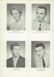 Page 10, 1959 Edition, Mount Summit High School - Highlander Yearbook (Mount Summit, IN) online yearbook collection