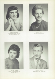 Page 13, 1959 Edition, Mount Summit High School - Highlander Yearbook (Mount Summit, IN) online yearbook collection