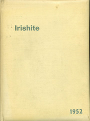 1952 Edition, Ireland High School - Irishite Yearbook (Ireland, IN)