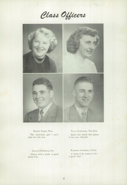 Page 10, 1952 Edition, Ireland High School - Irishite Yearbook (Ireland, IN) online yearbook collection